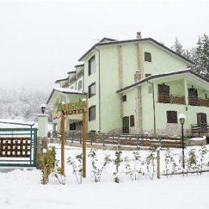 Alfedena - Inverno