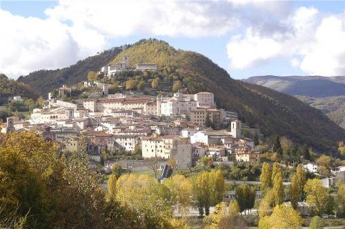 Cascia - Estate