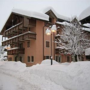 Folgaria - Inverno