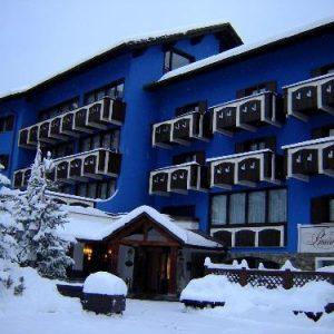 Bormio - Inverno