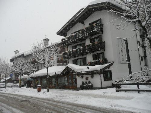 Courmayeur - Inverno