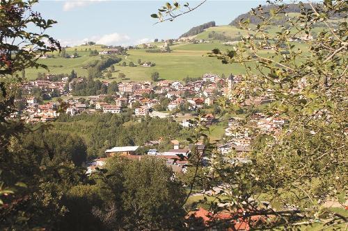 SiusiAlloSciliar - Estate